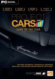 [GamersGate] Project CARS - Game of the Year Edition Steam ($12.69 USD)