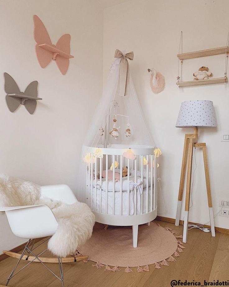 Pin von Julia auf INTERIOR DESIGN in 2020 Kinderzimmer