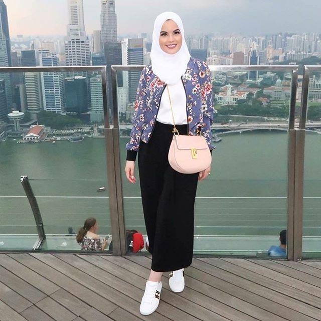@omayazein #hijabfashion #hijabstyle #hijabfashion484 #hijab #fashion #style #love #ootd #inspiration