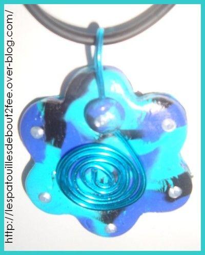 collier bleu ms 2013