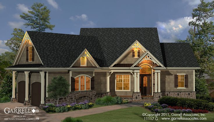 15 must see cottage house plans pins small home plans small cottage house plans and cottage - Hungarian style house plans open gables ...