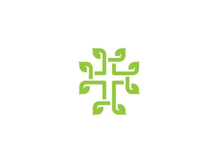 Church Vine Logo