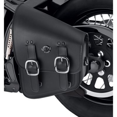 Yamaha V Star Classic Saddlebags