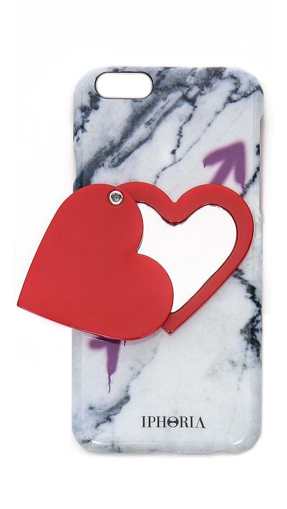 Iphoria Arrow Heart Phoen Case ($55)