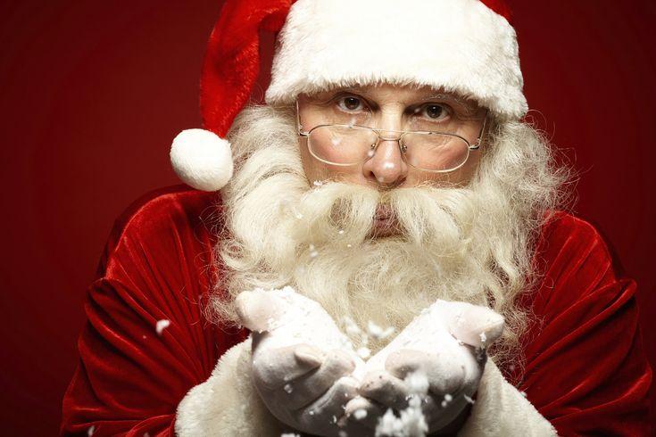 Telling Kids the Truth About Santa | POPSUGAR Moms