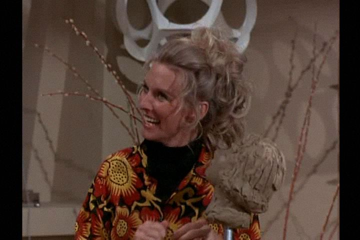 Mary Tyler Moore show, Bess, You Is My Daughter Now , ,Season 1 ,  Cloris Leachman,