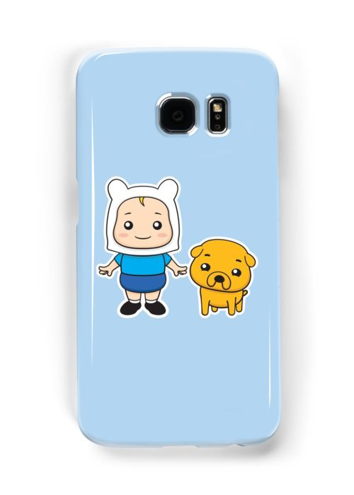 finn and jake from an early age have a great friendship that makes them inseparable. Vector illustration. • Also buy this artwork on phone cases, apparel, kids clothes, and more. #finn #jake #finnthehuman #jakethedog #dog #pet #kid #boy #cute #cartoon #vector #adventuretime #puppy #vectorart #prints #redbubble #cases #samsunggalaxy
