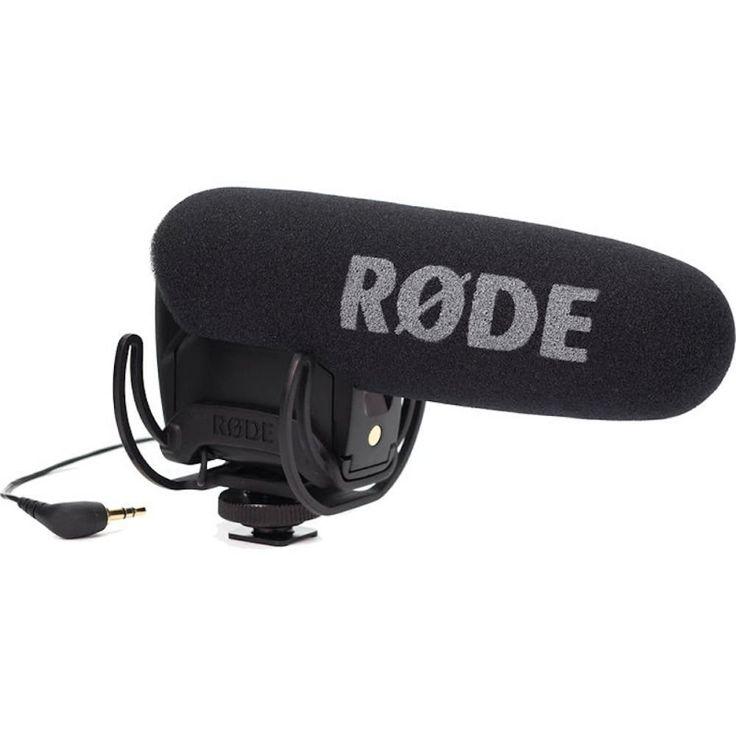 Microfono professionale, pensata per l'utilizzo con camere DSLR in offerta lampo solo per poche ore! SEGUICI ANCHE SU TELEGRAM: telegram.me/cosedauomo