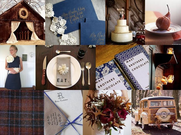 Autumn BlueAutumn Blue, Midnight Colors, Fall Colors, Inspiration Boards, Colors Schemes, Fall Weddings, Brown Wedding, Rich Colors, Fall Wedding Colors