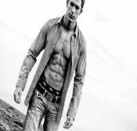 Male Fitness Model Spotlight: Matt Ferro