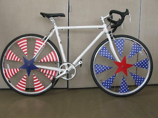 Decorating kiddos bikes summer parties pinterest for Bike decorating ideas