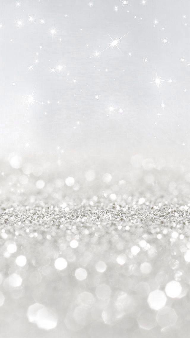Glitter ★ iPhone wallpaper
