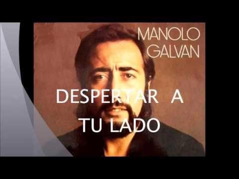 Exitos   de Manolo Galvan en el recuerdo --- Clasicas
