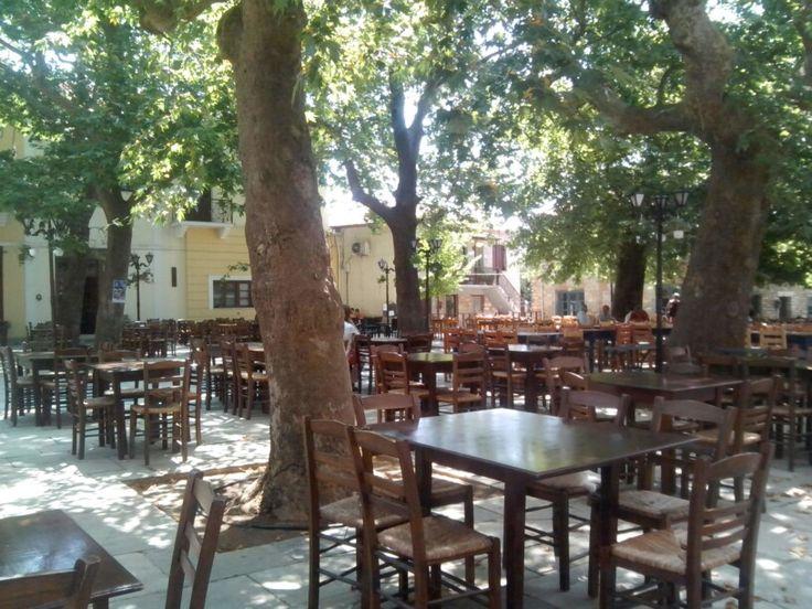 Lafkos Pilio Greece