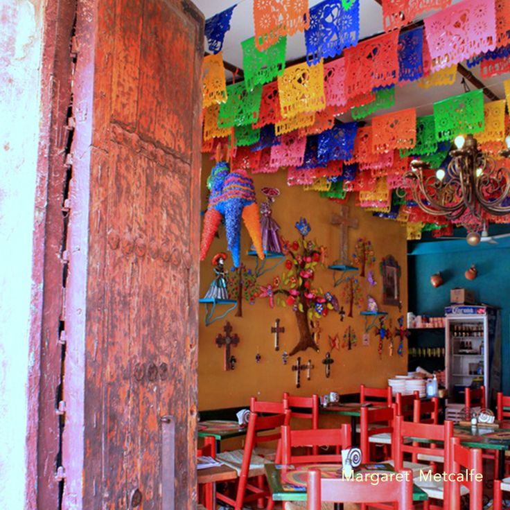 San Miguel de Allende is a colorful city, an excellent place to take your next vacations http://mansionsanmiguel.com/