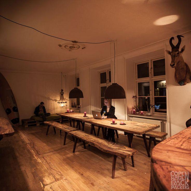 Copenhagen Backpackers in Copenhagen, Denmark - Find Cheap Hostels and Rooms at Hostelworld.com
