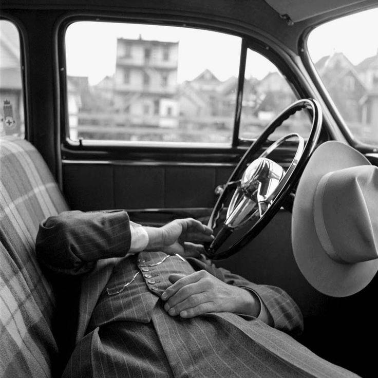 Vivian Maier, El Descubrimiento de la Fotografa Niñera : Club de Fotografia