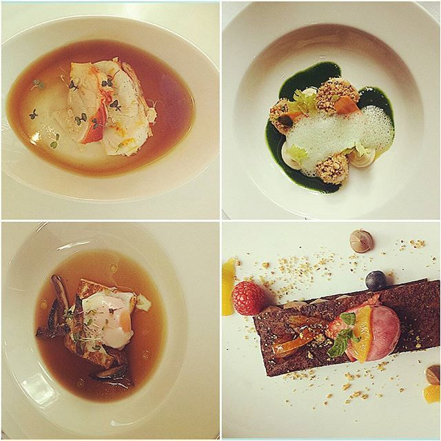 Some delicious dishes! #AthensWas #Gastronomy #Athens