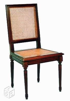 1000 id es propos de chaise louis xvi sur pinterest chaise blanche pas cher dads info et. Black Bedroom Furniture Sets. Home Design Ideas