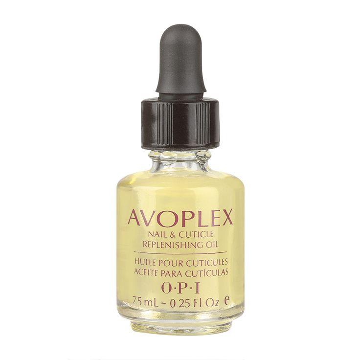 OPI Avoplex Nail & Cuticle Replenishing Oil 15ml - feelunique.com