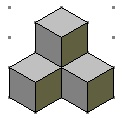 Illuminations: Using Cubes and Isometric Drawings  Isometric Drawing Tool:  Process, product