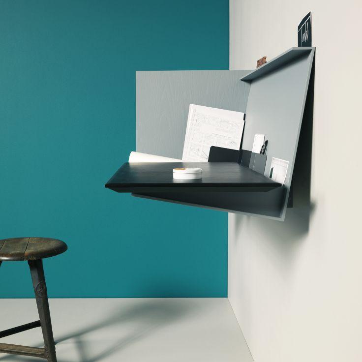 Desk Pad - quarzgrey