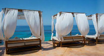 Mhares Sea Club - Beach Club Mallorca #MallorcaCaprice