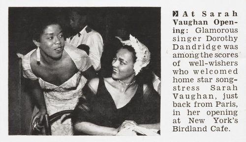 Dorothy Dandridge Famous Quotes: Pinterest • The World's Catalog Of Ideas