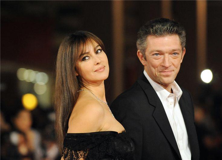 Vincent Cassel et Monica Bellucci : De nouveau réunis !