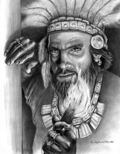 King Noah - Chris White