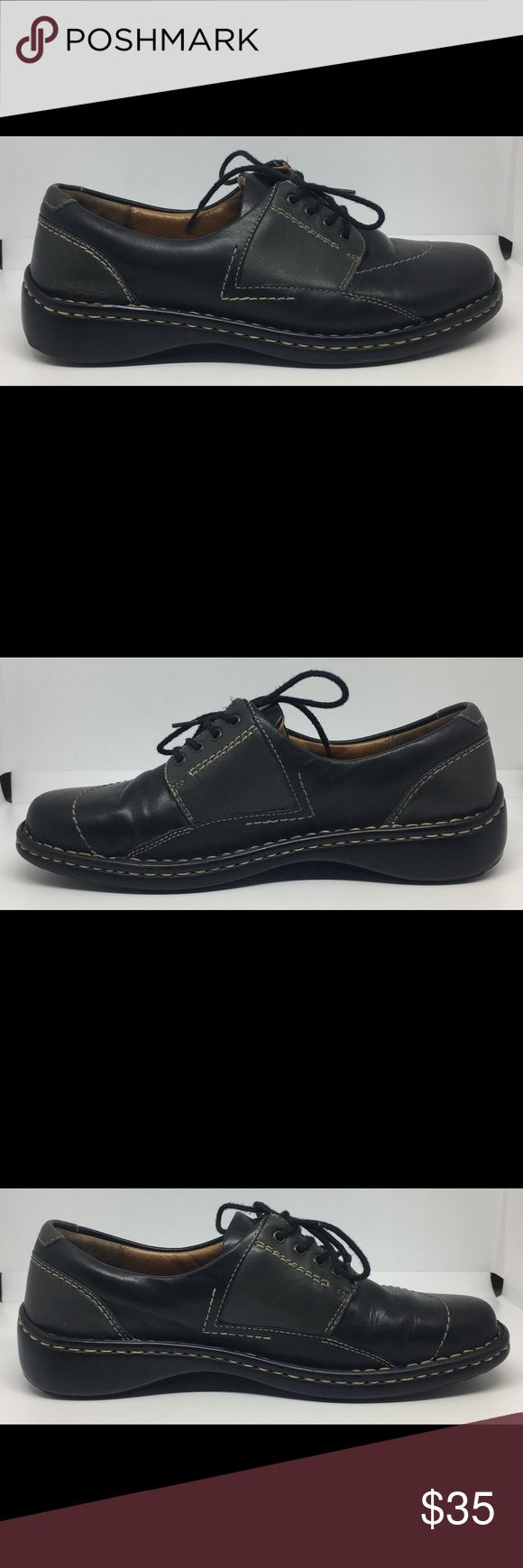 Women's Josef Seibel Oxford Shoes - Sz EUR 39 US 8 Worn a few times. Has slight wear but still in Good Condition. See Pictures. Bed A14 Josef Seibel Shoes Flats & Loafers