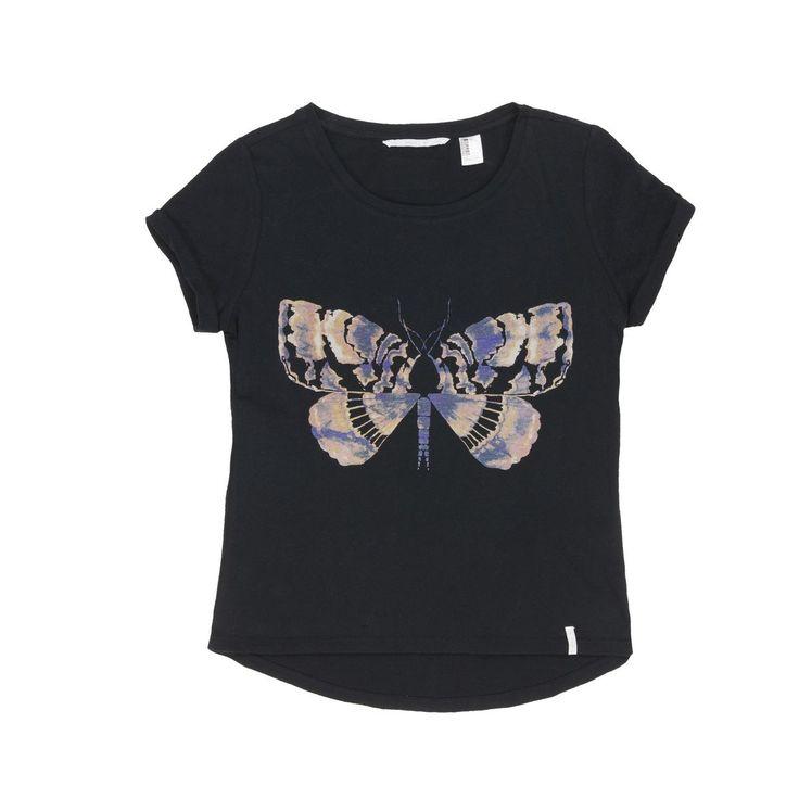 Camiseta Niña O'neill Insight  #moda #mujer #camisetas #surf #lifestyle