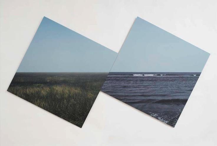 Jan Dibbets - Horizon