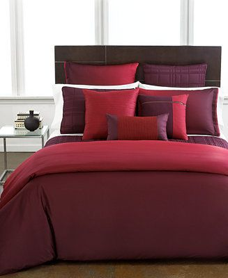 hotel collection modern ombre bedding collection created for macyu0027s bedding collections bed u0026 bath macyu0027s