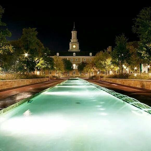 University of North Texas #UNT