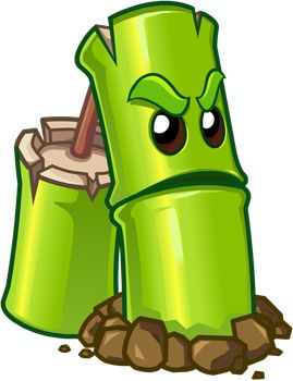 Plants vs Zombies 2 Carrot Rocket Launcher by illustation16 on DeviantArt