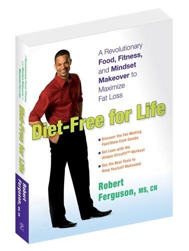 Robert Ferguson's Diet Free Life methodology works!