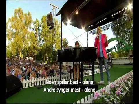 Do Re Mi - Anita Skorgan & Jahn Teigen - YouTube