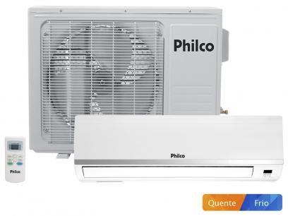 #Promoção Corre que é só hoje 08/12 Ar-Condicionado Split Philco 9.000 BTUs - Quente/Frio PH9000QFM5 porR$ 1.176,00 em até 10x de R$ 117,60 sem juros no cartão de crédito  ou R$ 1.117,20 à vista