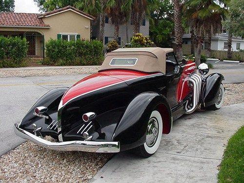 Classic Cars Vintage Automobiles72
