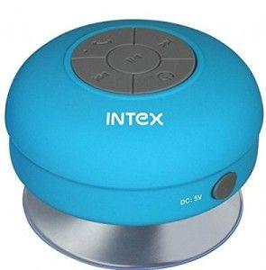 Intex IT-13SBT Bluetooth Speakers