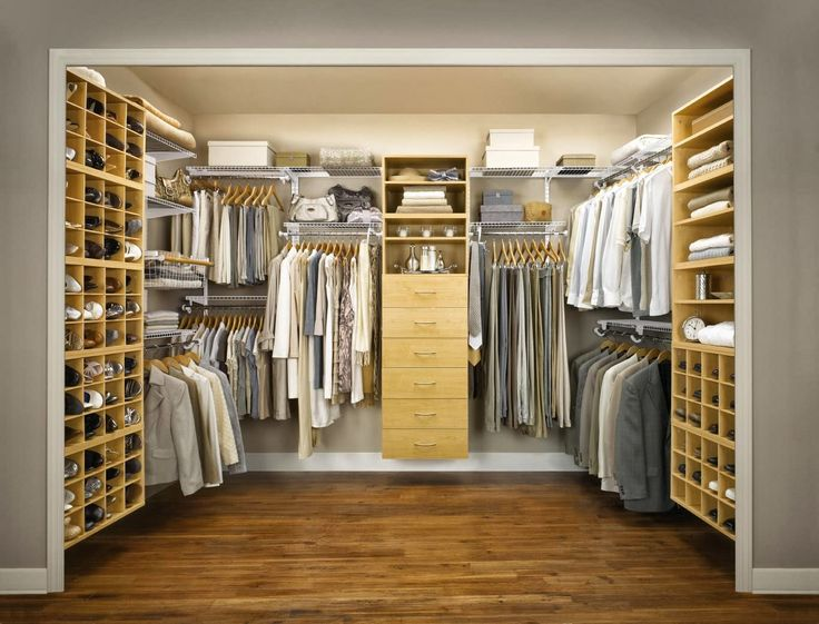 Amazing Master Bedroom Closet Designs | Master Bedroom Closet Ideas Home Design Ideas