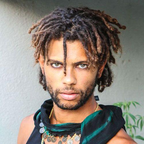 25 Black Men's Haircuts + Styles
