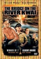 """Ripe with great cinematography, harrowing visuals and top-notch acting, Bridge on the River Kwai deserves to be considered David Lean's masterpiece.  No shot is too long, no finale is so futile."""