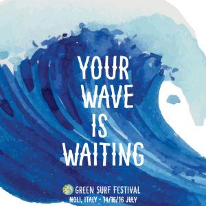 """NOLI , ARRIVA IL SURF GREEN FESTIVAL  Per la tua """" vacanza su misura"""" a Noli prenota con Liforyou.it: il portale specializzato per la Liguria. www.liforyou.it"""