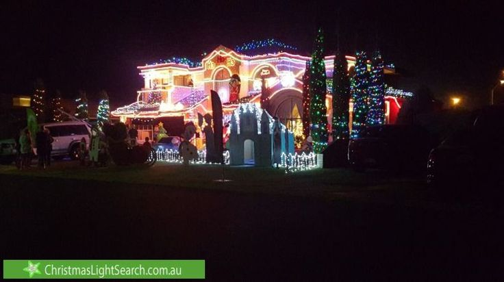 Christmas Lights in Currambine, WA.	http://xmaslights.co/currambin