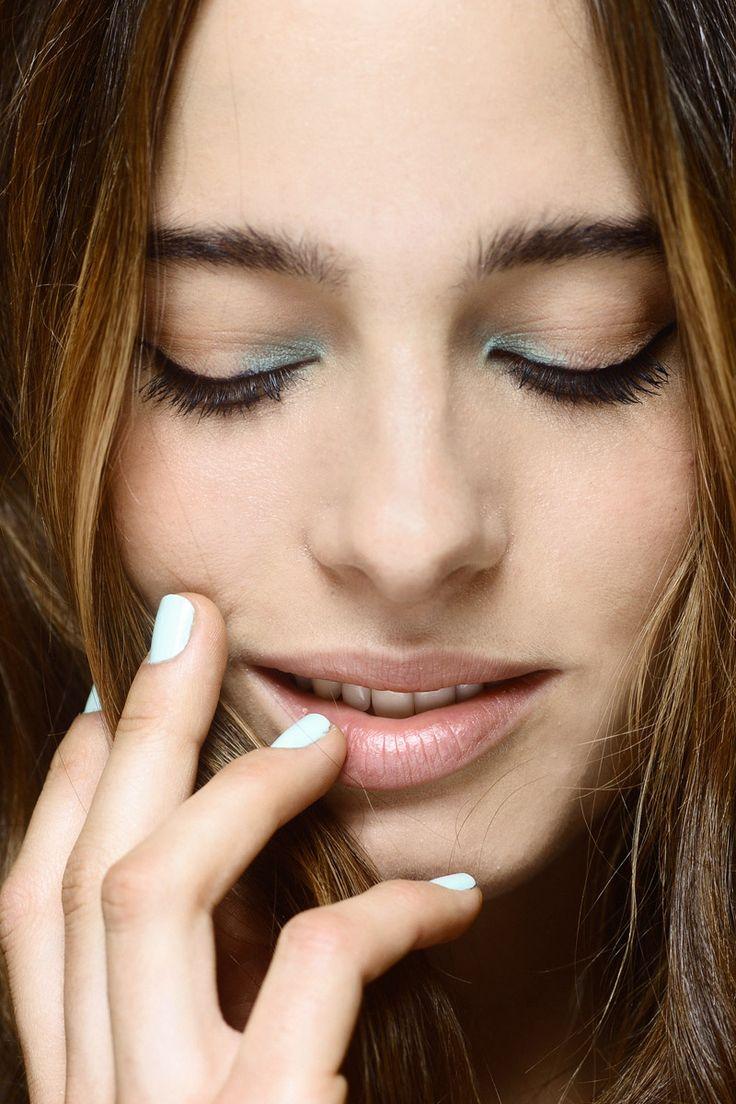 Tendencias de manicura primavera verano 2013: Rebecca Minkoff