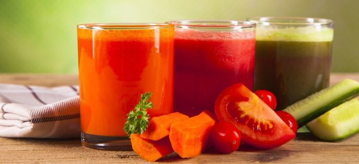4 Raw Juice Recipes for Better Juicing