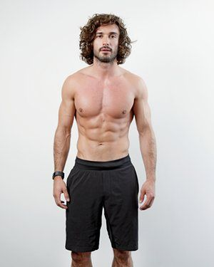 The Body Coach: Joe Wicks's 20-minute HIIT workout plan