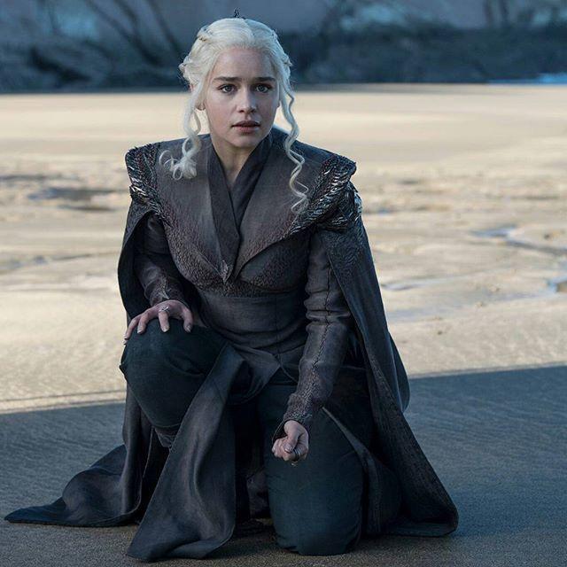 Daenerys Targaryen (GoT S7)